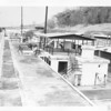 US Army document World War I Fortifications of the Panama Canal - Batteries MERRITT, PRINCE, and CARR -- 1965