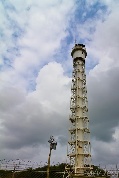 Toro Point Lighthouse