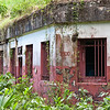 Battery Baird dormitories.