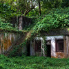 Cell block of battery Baird.