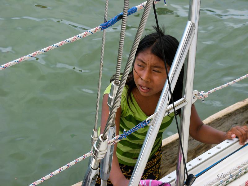 IMG_0776.JPG<br /> Cruising Panama: San Blas.