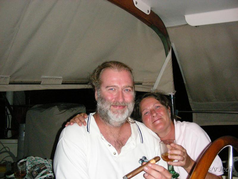 IMG_1422.JPG<br /> Cruising Panama: San Blas.<br /> Christmas in the San Blas with Don & Kelly (Piper)