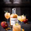Gimber Drink - Gimber apple spritz