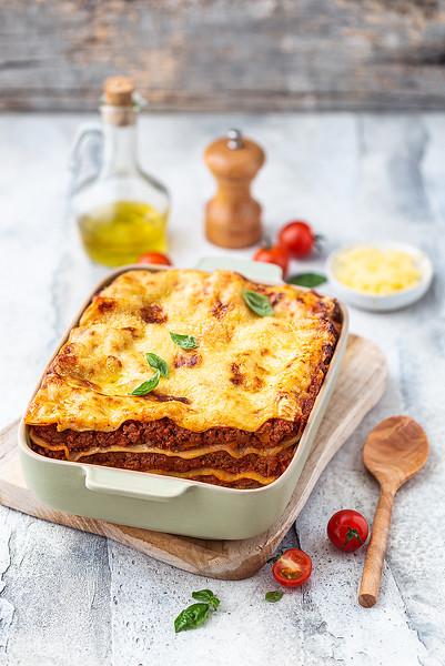 Picard Réunion - Lasagne