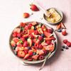 Salade de fruits d'été au miel