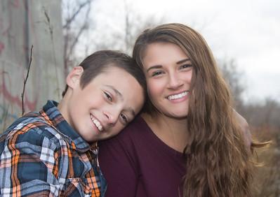 Alex & Amber Bowen