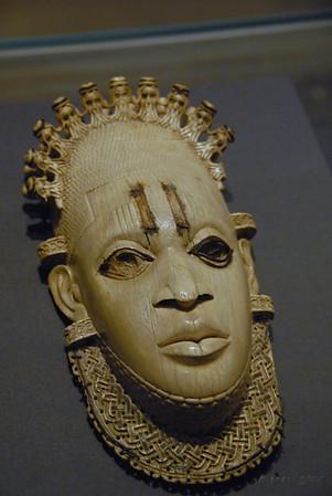In British Museum, London