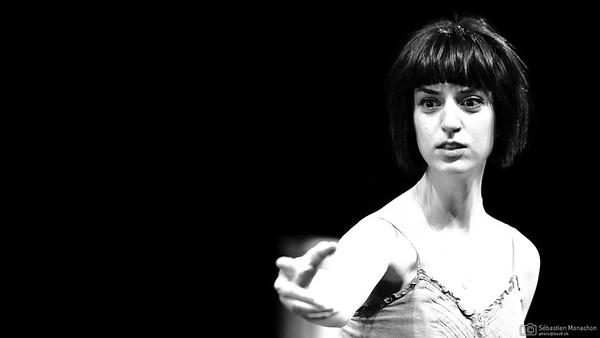 Premier prix de piano - Ateliers promotion h - Intervenants: Lucie Valon & Nicolas Bouchaud - La Manufacture - Lausanne - 21 mai 2015