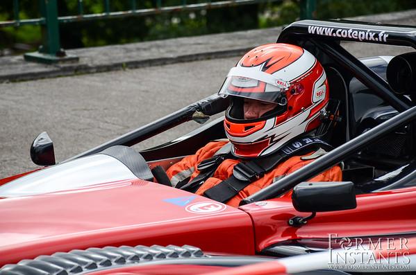Ligier Pilot