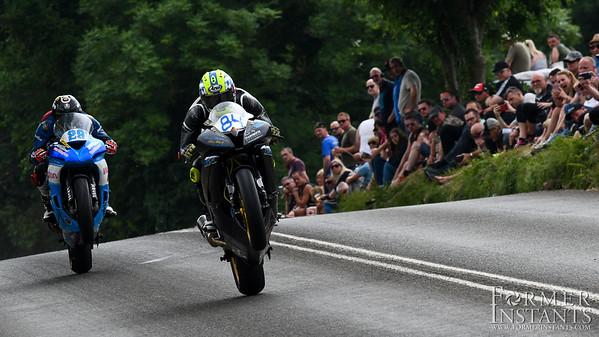 Adam Lyon at Crosby Leap