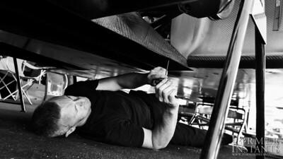 Floor Mechanic