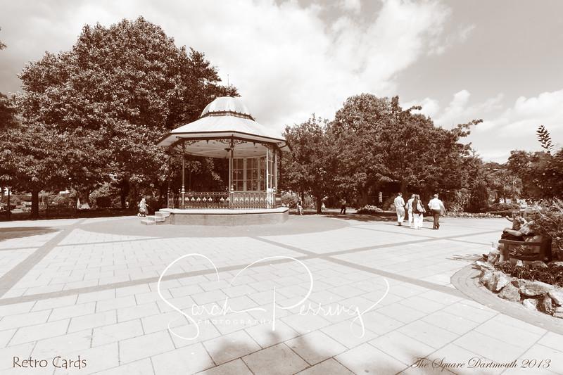 Dartmouth Square