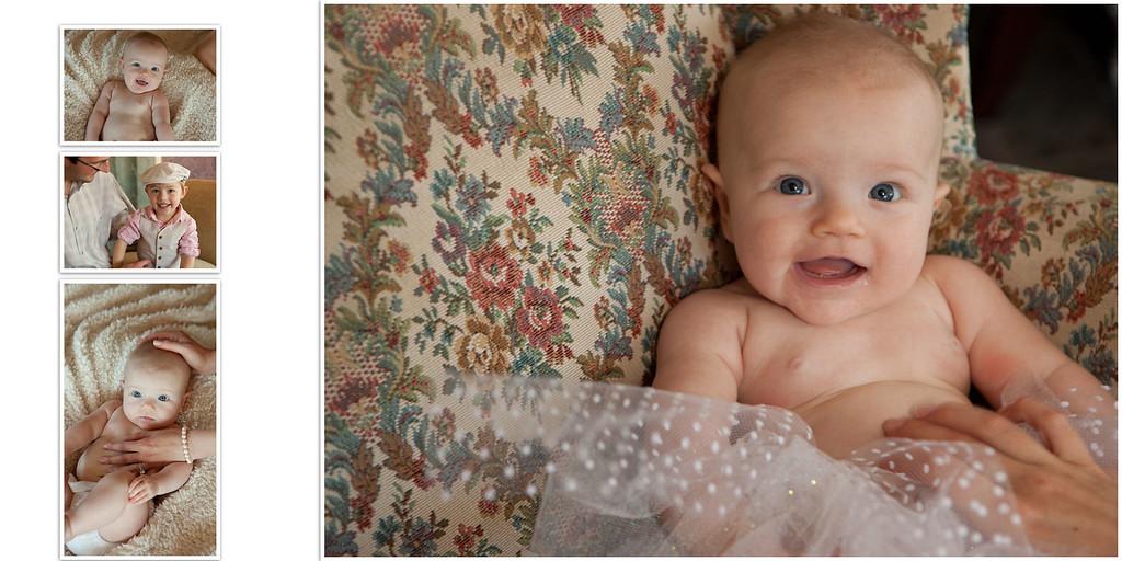 Savannah's First Year