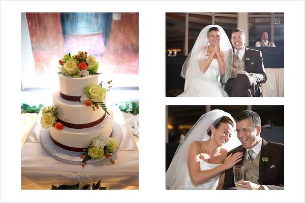 Sedona Wedding Album