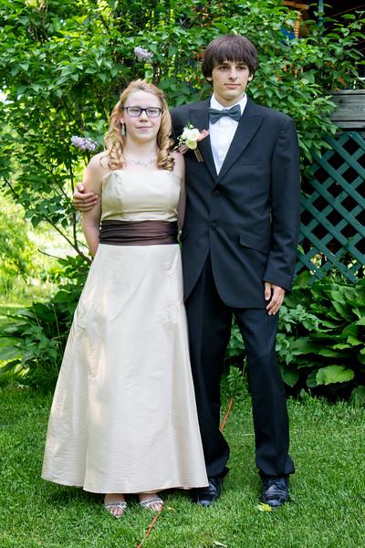Brianna & Cameron