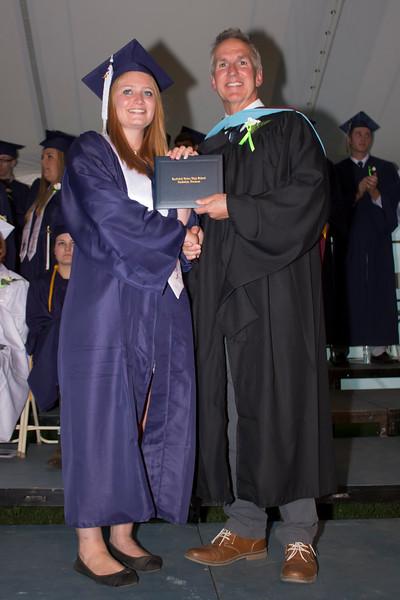 RUHS 2016 Graduating Senior, Destiny Duval