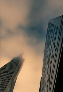 Mist Column