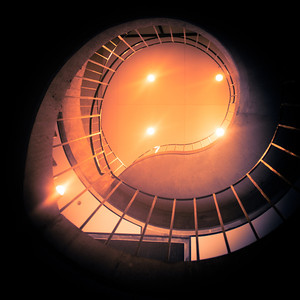 Spiral Of The Light