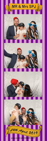 Hereford photo booth hire company event-photobooth provides some funny photos from Sophie and Stephens wedding at Curradine Barns.