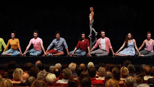 Sound of Music - MeS Yan Duyvendak - 2e - Théâtre Forum Meyrin - La Bâtie-Genève Festival - 30 août 2015