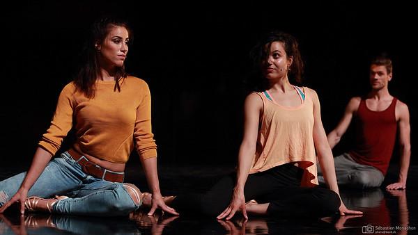 Sound of Music - MeS Yan Duyvendak - Répétition - Théâtre Forum Meyrin - La Bâtie-Genève Festival - 27 août 2015