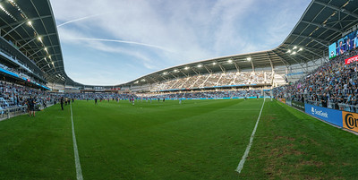 Field Level Panorama