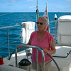 Cruising Grenadines