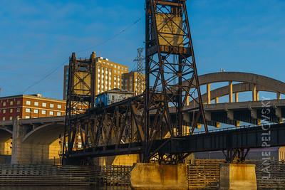 St. Paul Rail Bridge