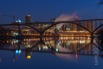 High Bridge Morning