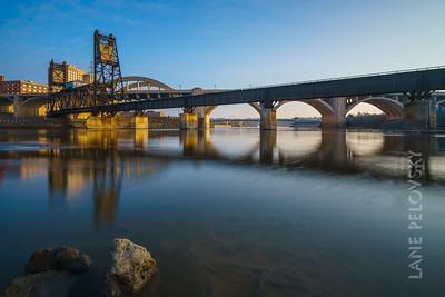 St. Paul Robert St. Bridge