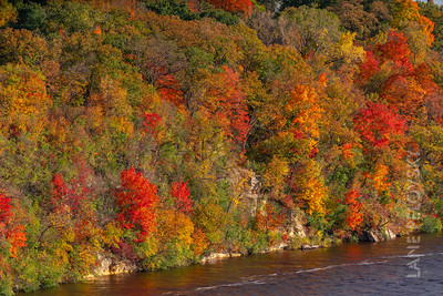 Mississippi River Gorge