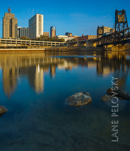 St. Paul Riverfront Water
