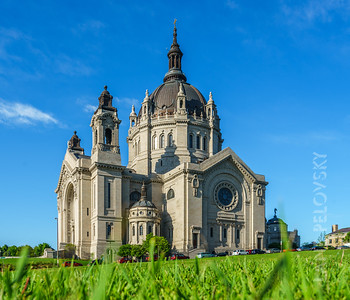 St. Paul Cathedral II