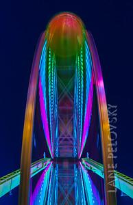 Technicolor Angle