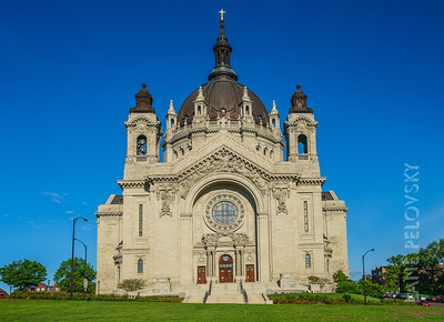 St. Paul Cathedral III