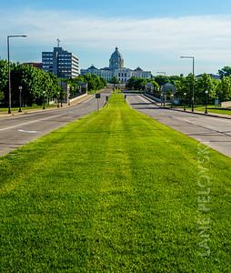 Minnesota State Capitol IIII