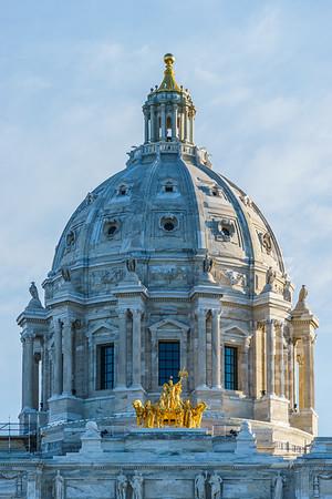Minnesota State Capitol II