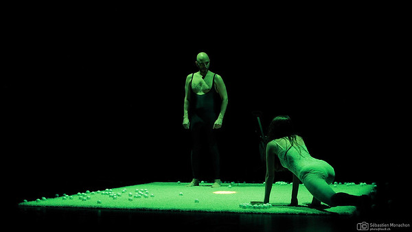 Swing! - MeS Leili Yahr - Oriental-Vevey - 7 décembre 2015