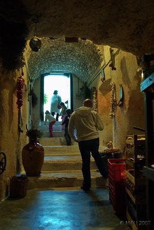 """Visita a la Masseria """"Il Frantoio"""" en Ostuni (Brindisi), Italia"""