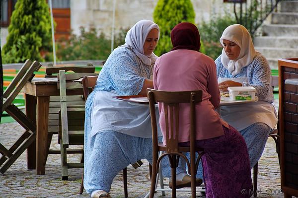Gentes de Estambul 28