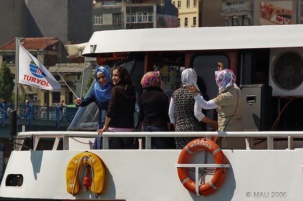 Gentes de Estambul 31