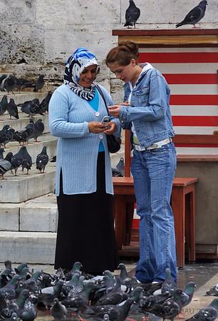 Gentes de Estambul 25