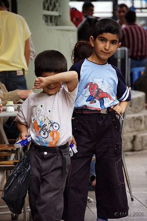 Gentes de Estambul 14