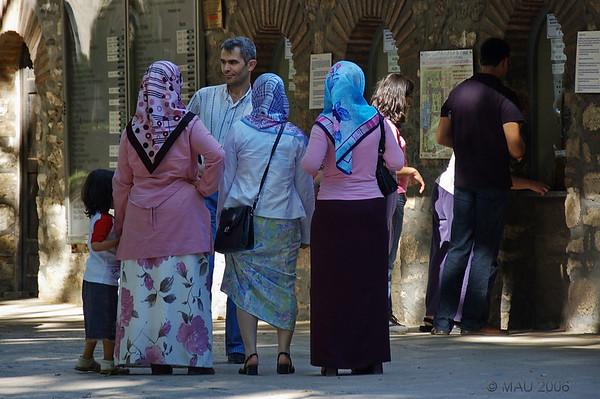 Gentes de Estambul 09
