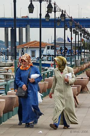 Gentes de Estambul 29