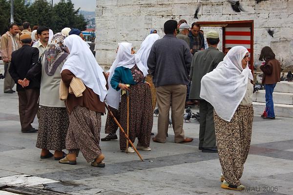 Gentes de Estambul 22