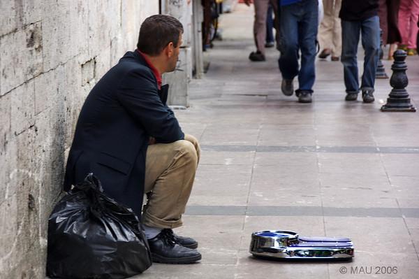 Gentes de Estambul 16