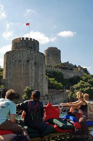 La Fortaleza Rumeli - Rumeli Fortress