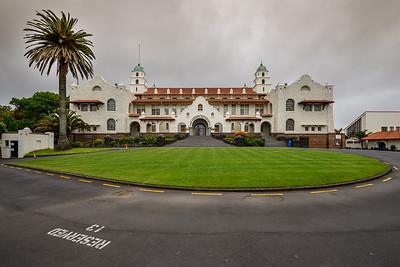 Auckland Grammar School