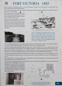 Story of Fort Victoria
